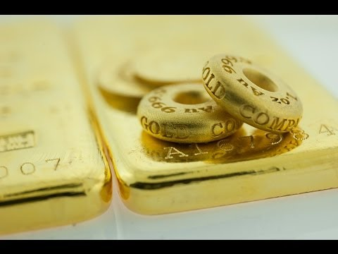GoldSwap =  how to turn your Old Gold Into Bullion