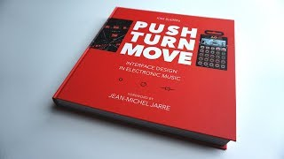 Push Turn Move | Unboxing and First Look