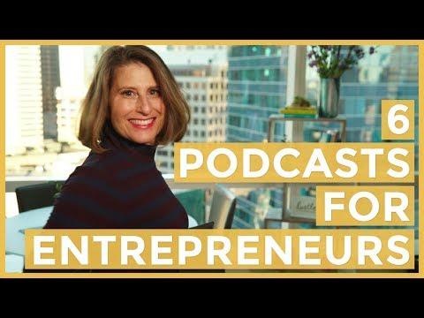 6 Podcasts for Entrepreneurs 2017