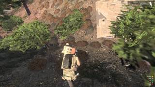 Arma III New update 1.48 (WTF IS GOING ON HERE!!?? LOL)