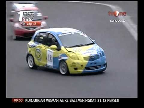 GARDA OTO RACING TEAM - GT CAR CHAMPIONSHIP - FULL MOVIE