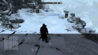 Skyrim PC How to easily get perk points (No perk codes)