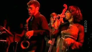 Mina Agossi Trio - Ain't Misbehavin (F. Waller)
