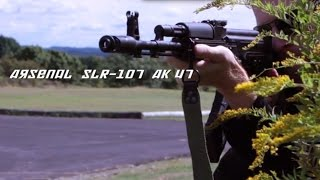Armslist Review of the Arsenal SLR 107FR AK47 from Atlantic Firearms