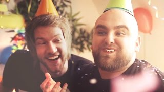 Repeat youtube video ApeCrime - ZUM GEBURTSTAG