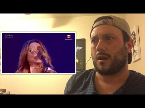 Eurovision 2017 Reaction Request To Tayanna From UKRAINE!
