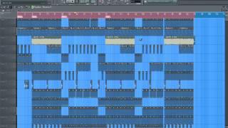 lacrim 2pac instrumental