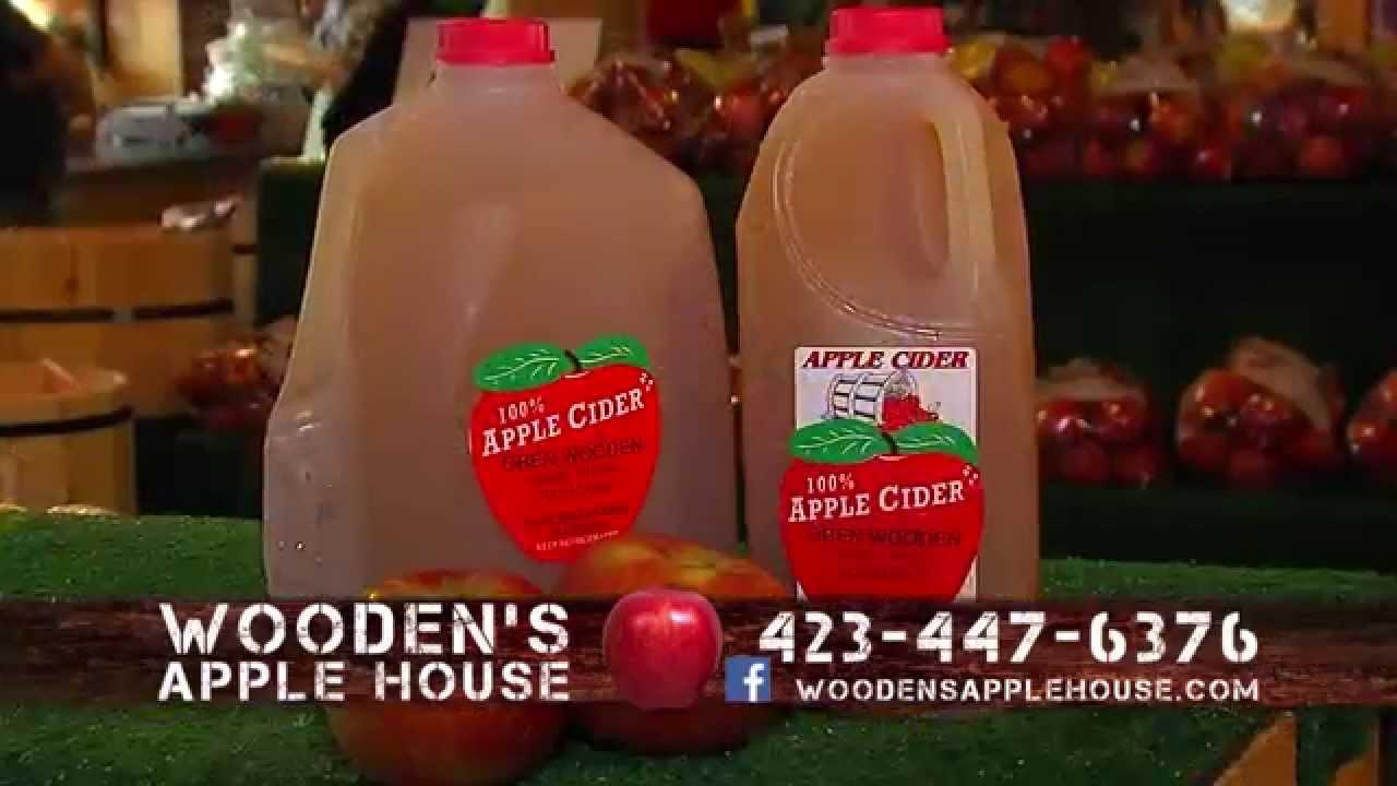 Woodens Apple House Harvest Season