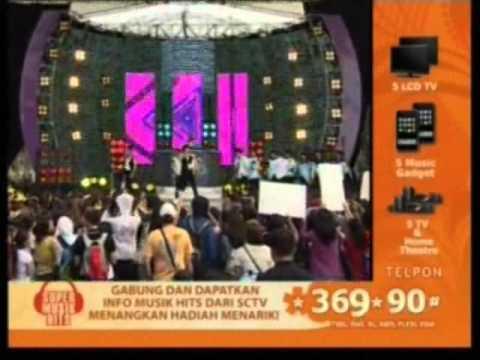 ZooM Boyband Indonesia - Ipop SCTV