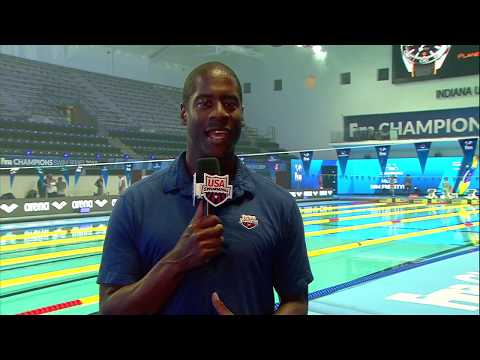 Watch Deck Pass Live Presented By Xfinity From The FINA Champions Series At Indianapolis
