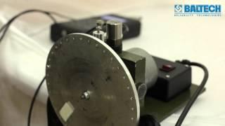 Виброметр   балансировщик, балансировка, динамическая балансировка роторов(Виброметр балансировщик