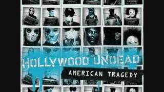 Hollywood Undead - My town (Lyrics)