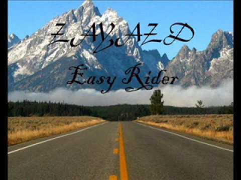 Zayazd Easy Rider