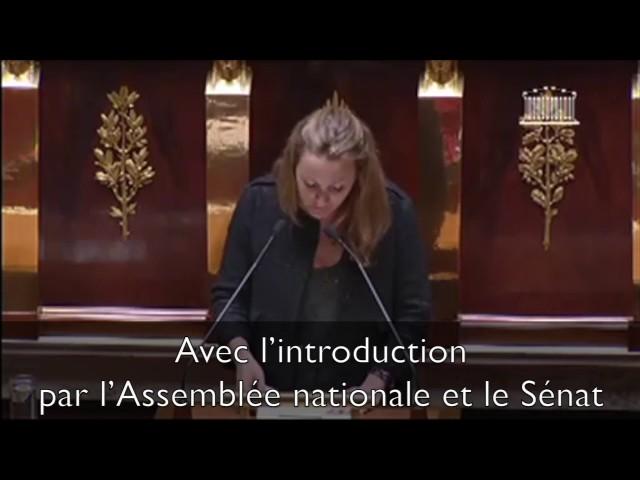 Le 4 juin, je vote Axelle Lemaire !