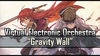Re:CREATORS OP - Gravity Wall 【Virtual Electronic Orchestra】 【Hereson】