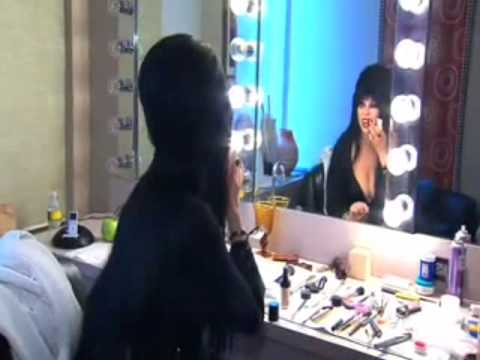 Elvira Mistress of the Dark Chiller Theatre Promo