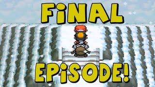 Haydunn vs. Red | Pokemon Heart Gold Nuzlocke Challenge Final Episode