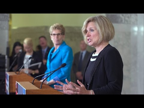 "What explains Alberta's $6.4B deficit? All is going according to Notley's ""big government"" plan"