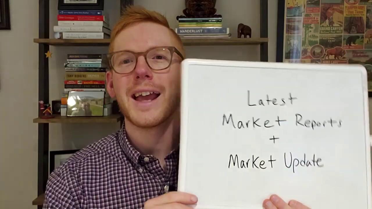 Arlington VA Real Estate Market Update - January 2020