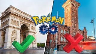 COMO CRIAR POKESTOP VÁLIDO!✔ - Pokémon GO | PokeDicas