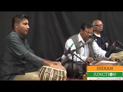 Hamne Na unko Bhulaya Kabhi by Ustad Uminual Haq with Jay Dagbar on Tabla performing at Sangeet Sand