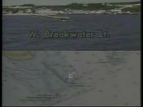 Great Lakes Cruising - The Straits of Mackinac - C471DVD