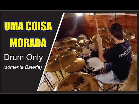 Jesse - Morada - Uma Coisa (DRUM ONLY)
