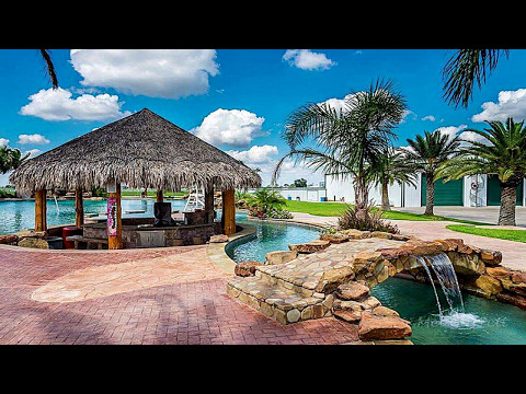 TOP 5 Most EPIC Private Backyard Swimming Pools
