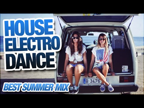 New 2013 Best House & Electro Special Dance Mix 2014 - #15