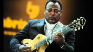 George Benson- You don