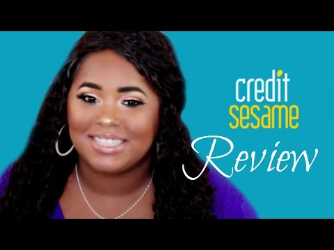 Credit Sesame Review & Credit Tips!