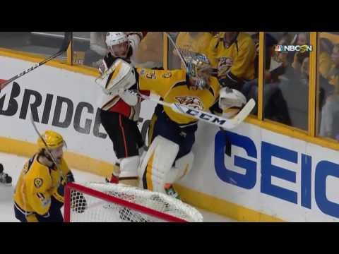 Anaheim Ducks vs Nashville Predators – May 18, 2017 | Game Highlights | NHL 2016/17
