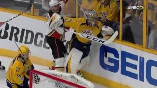 Anaheim Ducks vs Nashville Predators - May 18, 2017 | Game Highlights | NHL 2016/17