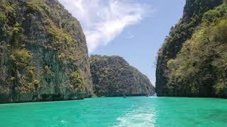 Thailand travel @ krabi 4 island tour