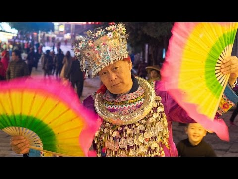 Cherishing China: Travel Documentary