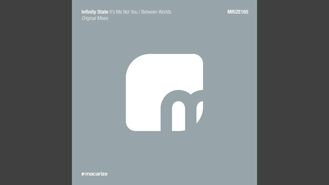 Download It's Me Not You (Original Mix)