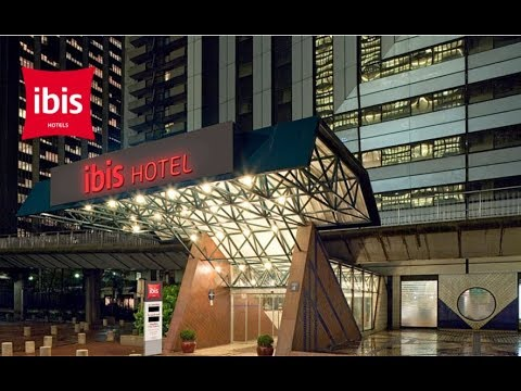 Discover Ibis Paris La Defense Centre • France • Vibrant Hotels • Ibis
