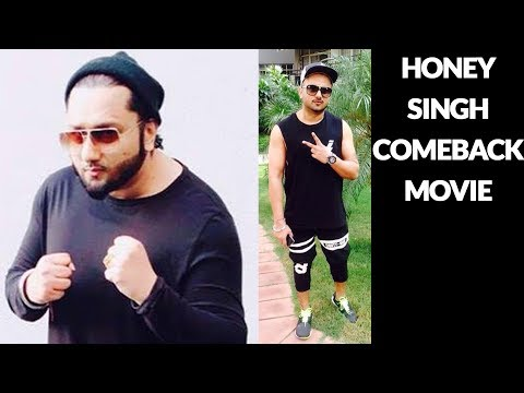 YO YO HONEY SINGH Comeback MOVIE | Honey Singh is back | Latest Full Movie 2017