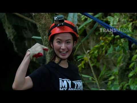 MY TRIP MY ADVENTURE - Eksplore Sulawesi Selatan Dulu Gaes! (8/10/17) Part 1