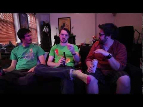 Homework: Episode 5 - Time