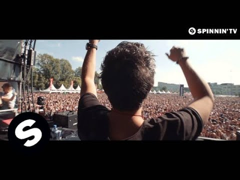 Quintino & Kenneth G - Blowfish (Official Music Video)