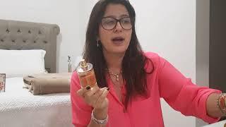 Perfumes frescos com sensação de banho tomado 😍