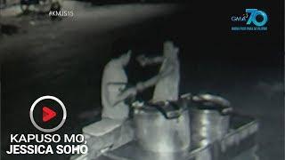 Kapuso Mo, Jessica Soho: Justice for Manong!