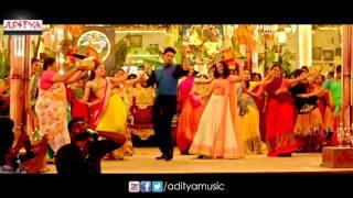 Super Machi Full Video Song Sivaram