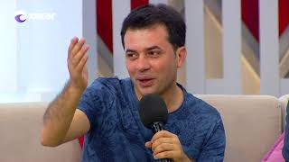 5də5 - İlkin Əhmədov, Pünhan İsmayıllı, Rəvan Qarayev, Kamandar İbrahimov (28.06.2018)