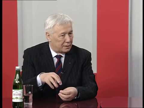 Актуальне інтерв'ю. Юрій Єхануров