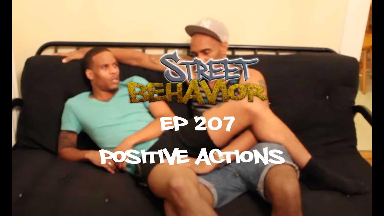 Download Street Behavior EP 207: Positive Action