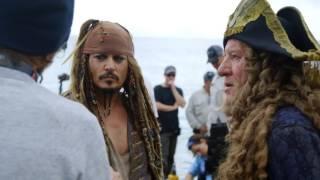 Pirates Of The Caribbean 5 (Karayip Korsanları 5) Türkçe Altyazılı