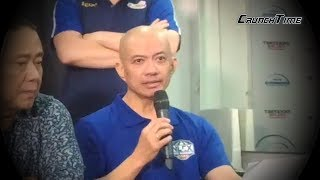 Yeng Guiao announces Gilas line-up for Asian Games   Lee,  Yap at Taulava kasama