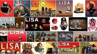 im playin LISA the painful #2